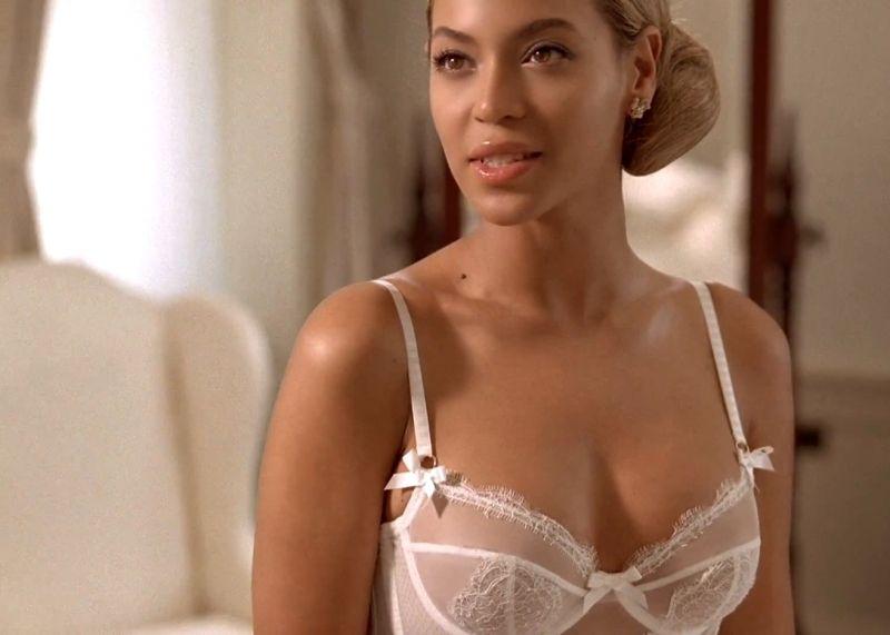 Beyoncé - Fotos nua e pelada