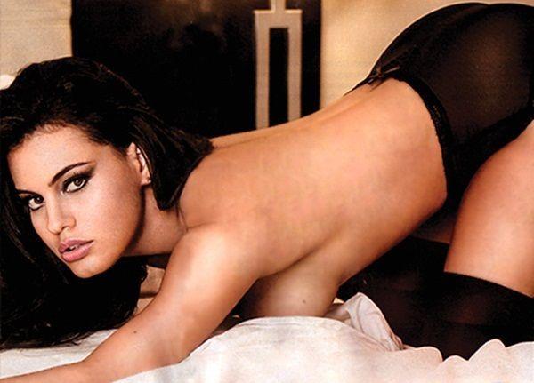 Letícia Lima - Fotos nua e pelada