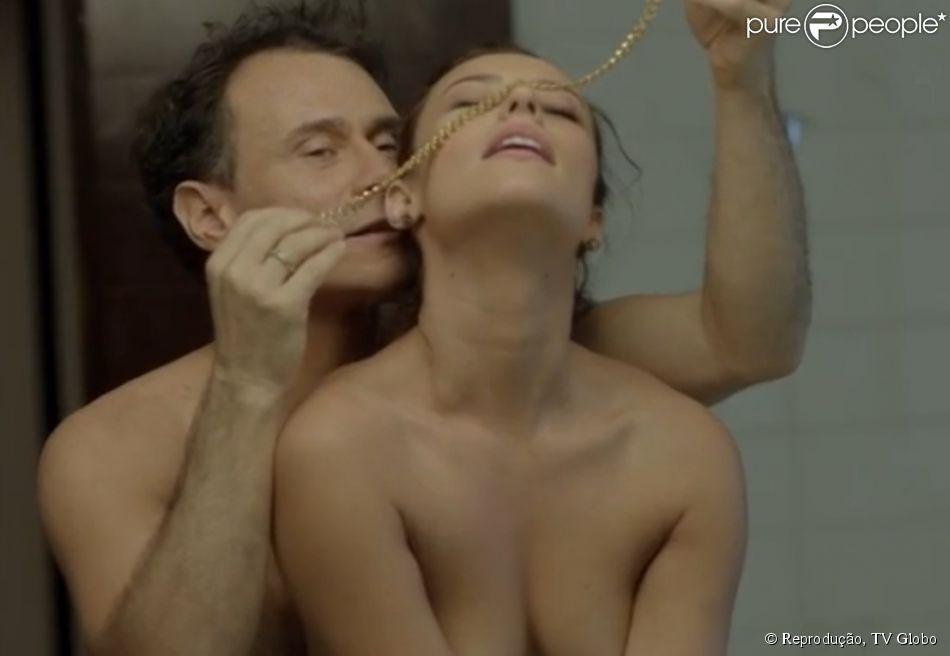 Paolla Oliveira - Fotos nua e pelada