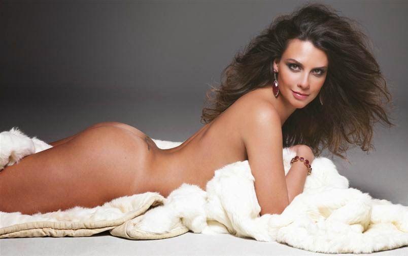 Camila Rodrigues - Fotos nua e pelada