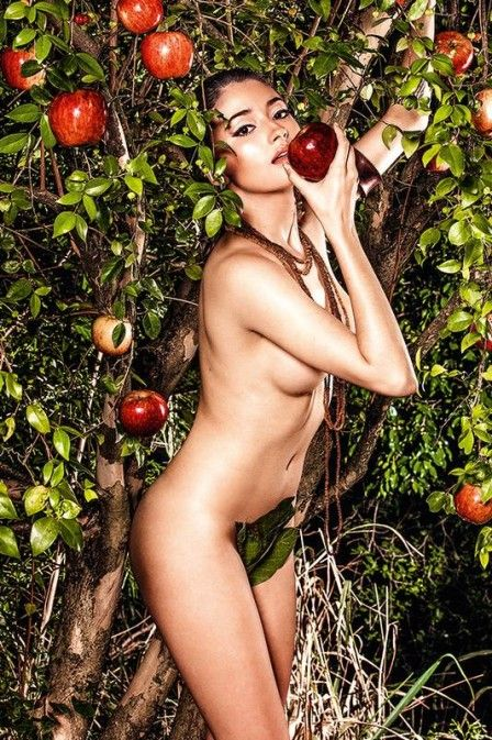 Carolina Oliveira - Fotos nua e pelada