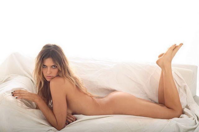 Fernanda Lima - Fotos nua e pelada