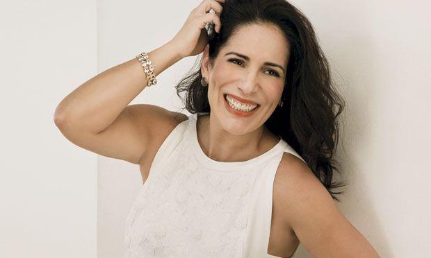 Gloria Pires - Fotos nua e pelada