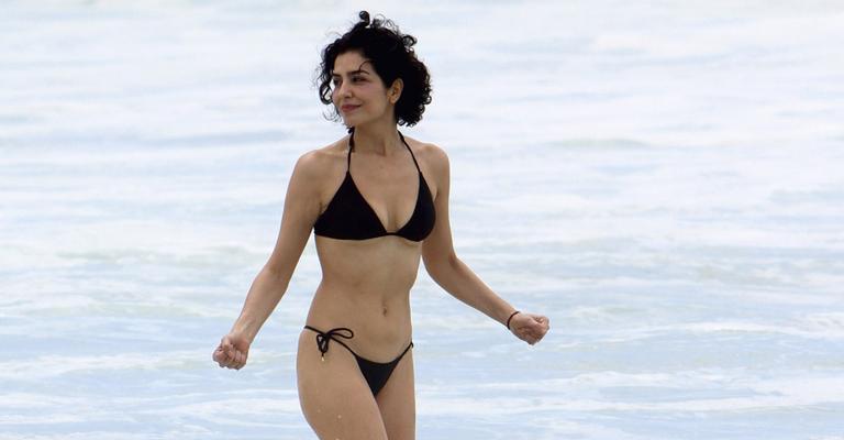 Letícia Sabatella - Fotos nua e pelada
