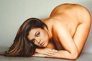 Preta Gil - Fotos nua e pelada