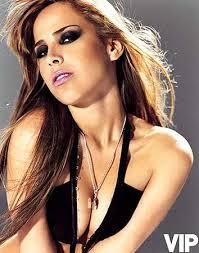 Wanessa Camargo - Fotos nua e pelada