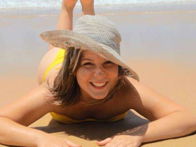 Maria Claudia - Fotos nua e pelada