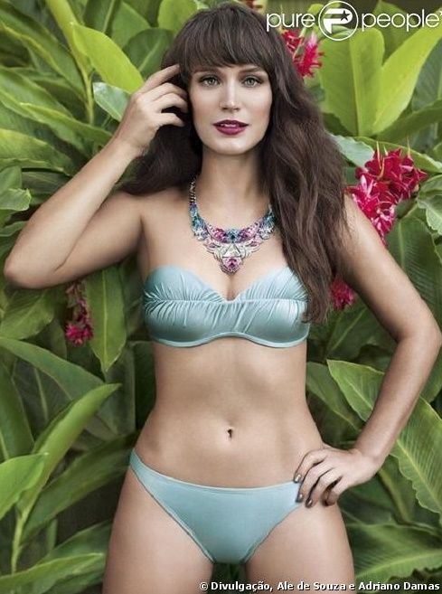 Bianca Bin - Fotos nua e pelada