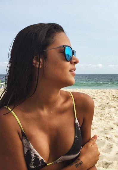 Giullia Buscacio - Fotos nua e pelada
