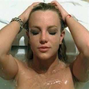 Britney Spears - Fotos nua e pelada