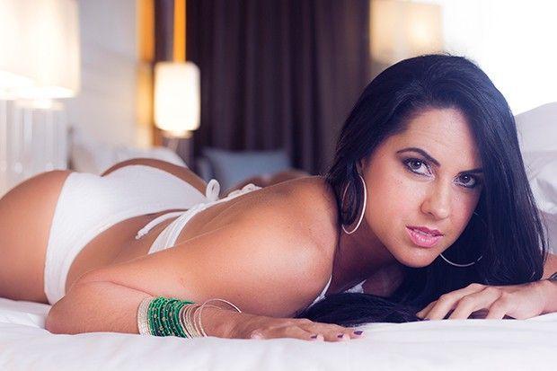 Graciele Lacerda - Fotos nua e pelada