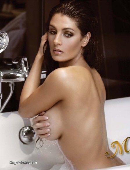 Mayrín Villanueva - Fotos nua e pelada