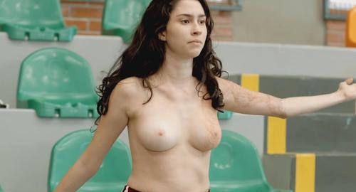 Olívia Torres - Fotos nua e pelada