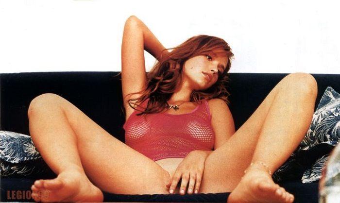 Juliana Didone - Fotos nua e pelada