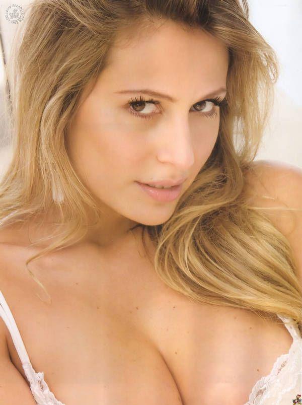 Luisa Mell - Fotos nua e pelada