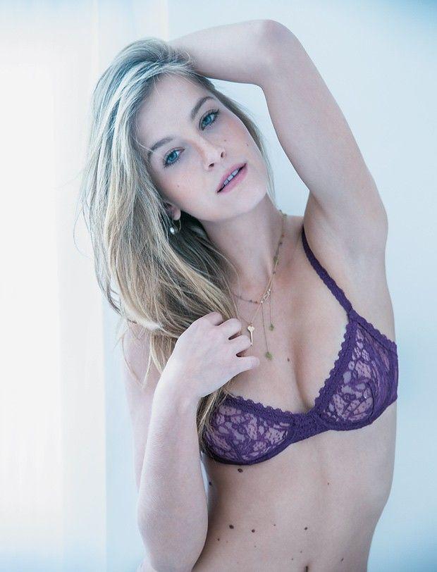 Bárbara França - Fotos nua e pelada