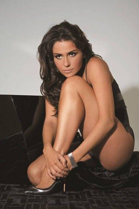 Giovanna Antonelli - Fotos nua e pelada