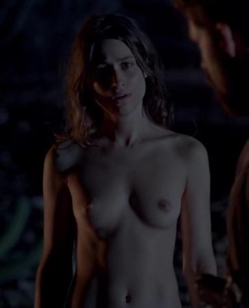 Luisa Arraes - Fotos nua e pelada