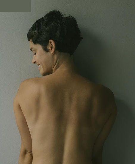 Maria Flor - Fotos nua e pelada