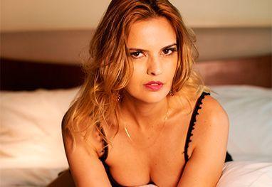 Raquel Nunes - Fotos nua e pelada