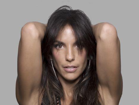Ivete Sangalo - Fotos nua e pelada