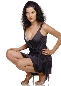 Manuela do Monte - Fotos nua e pelada