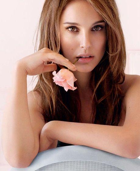 Natalie Portman - Fotos nua e pelada