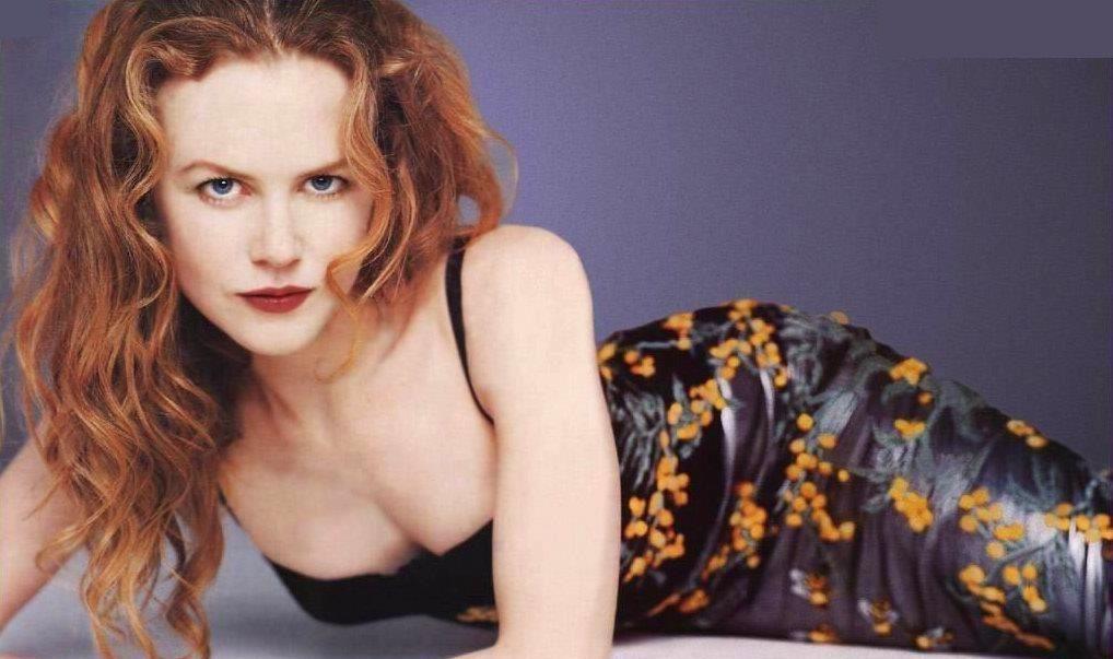 Nicole Kidman - Fotos nua e pelada