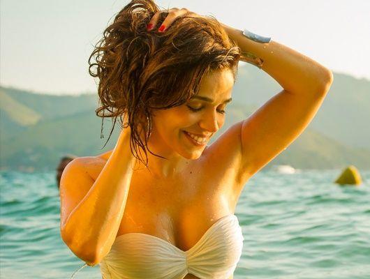 Sabrina Petraglia - Fotos nua e pelada