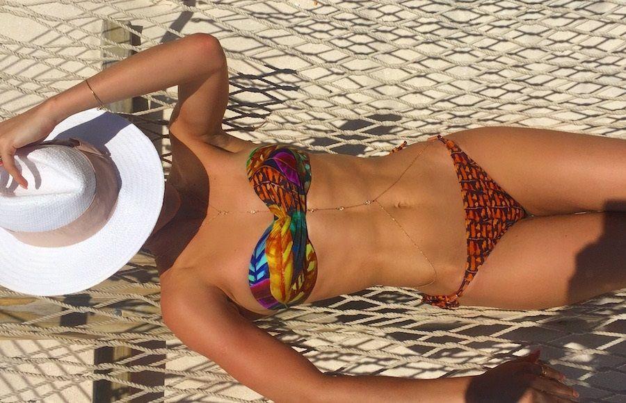 Camila Coelho - Fotos nua e pelada