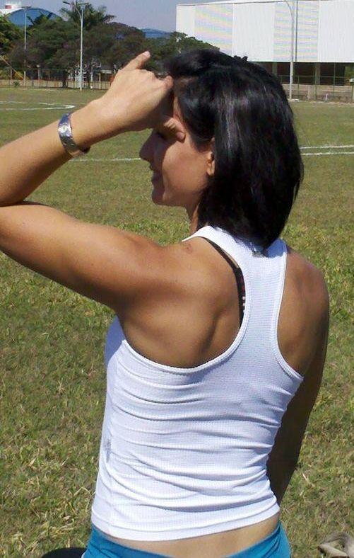 Marinalva do BBB 17 - Fotos nua e pelada
