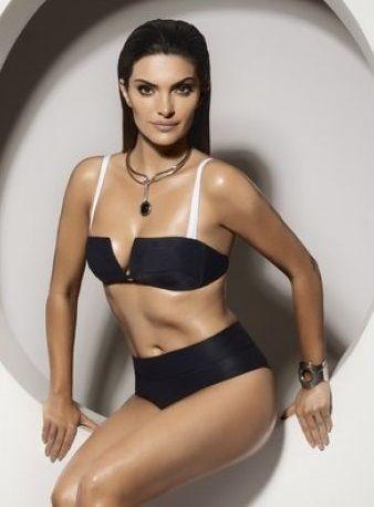 Mayana Neiva - Fotos nua e pelada
