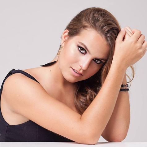 Atriz Bianca Salgueiro - Fotos nua e pelada