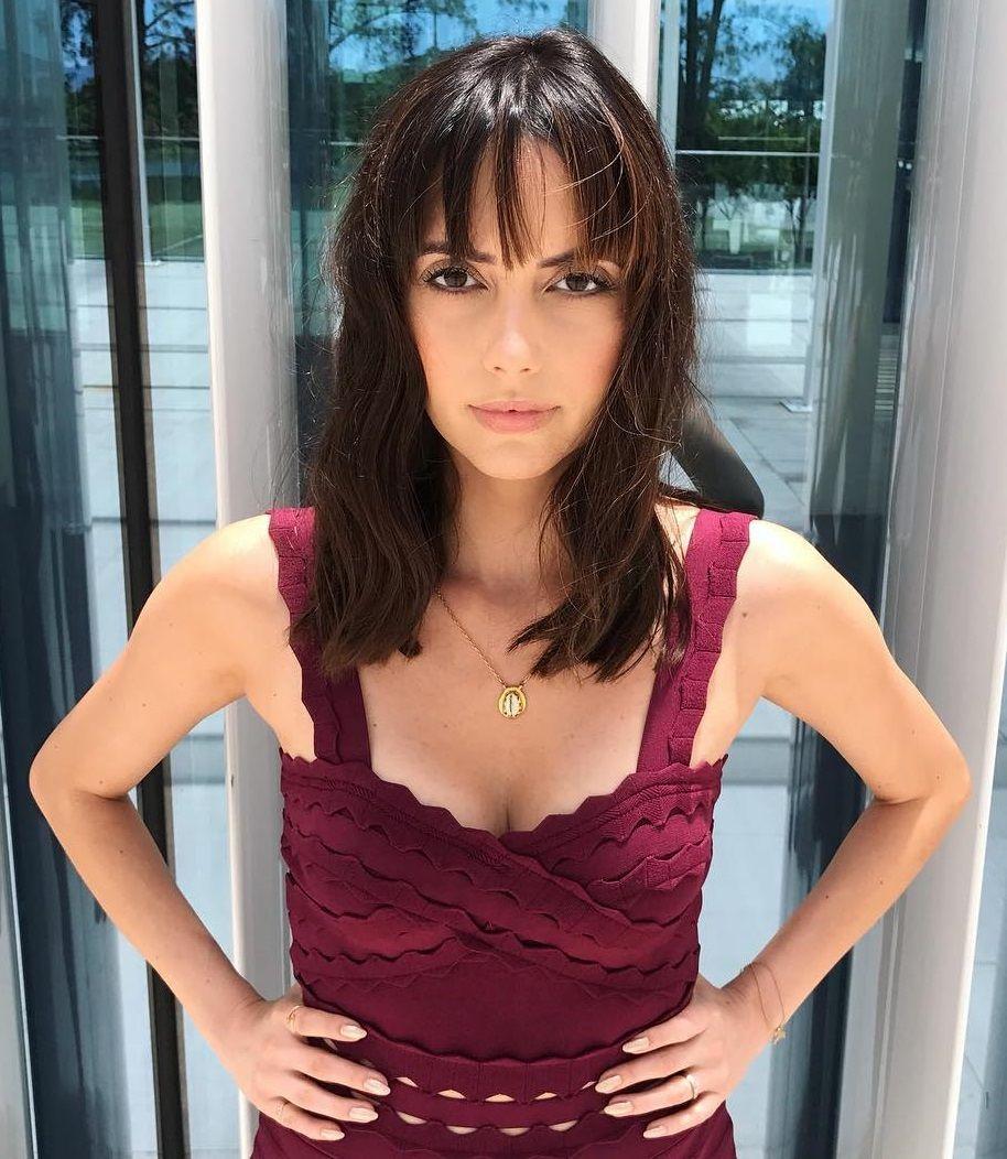 Mariana Vaz - Fotos nua e pelada