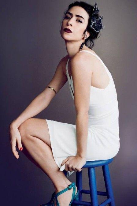 Marisa Monte - Fotos nua e pelada