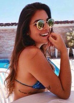 Luciana Didone - Fotos nua e pelada