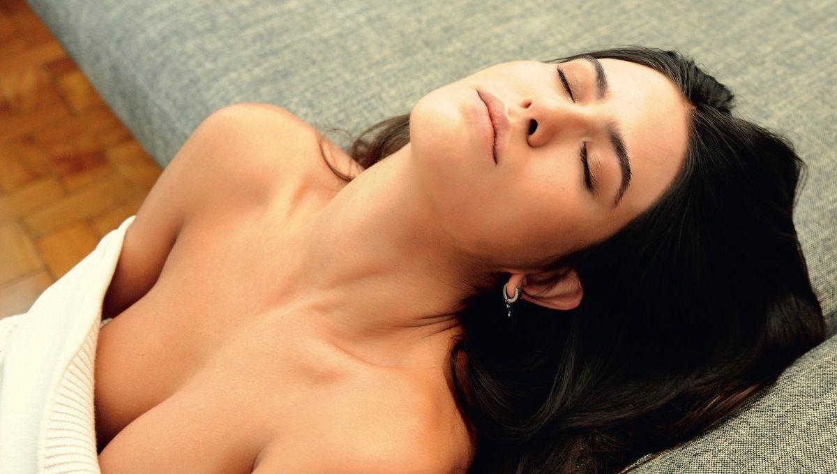 Antonia Morais - Fotos nua e pelada
