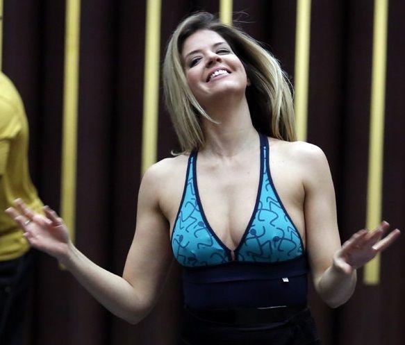 Mariana Santos - Fotos nua e pelada
