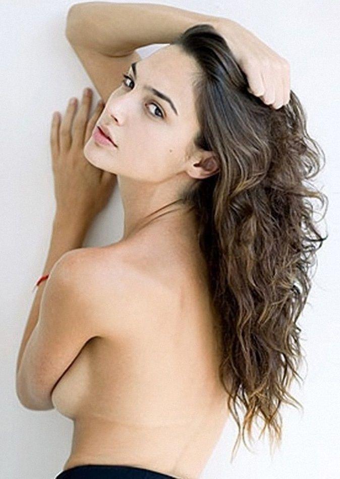 Gal Gadot - Fotos nua e pelada