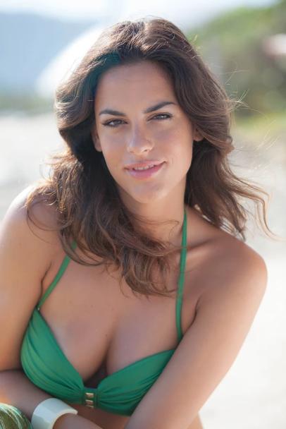 Luisa Micheletti - Fotos nua e pelada