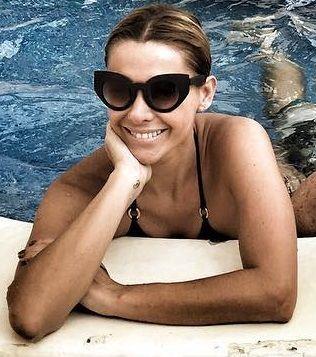 Mônica Salgado – Fotos nua e pelada
