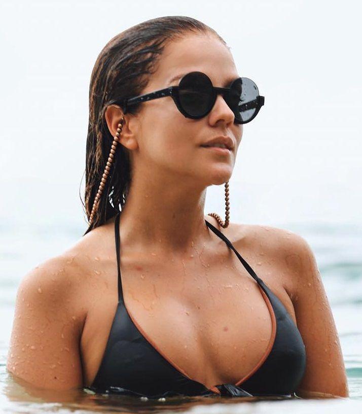 Gabi Lopes - Fotos nua e pelada