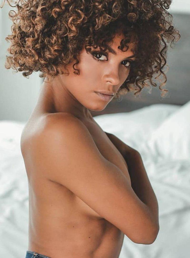 Lidi Lisboa - Fotos nua e pelada
