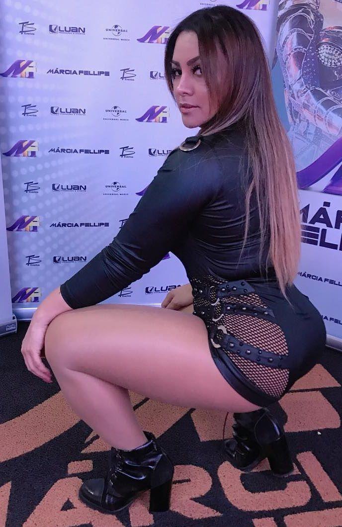Márcia Fellipe - Fotos nua e pelada