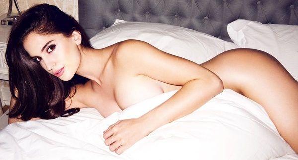 Natalía Barulích - Fotos nua e pelada