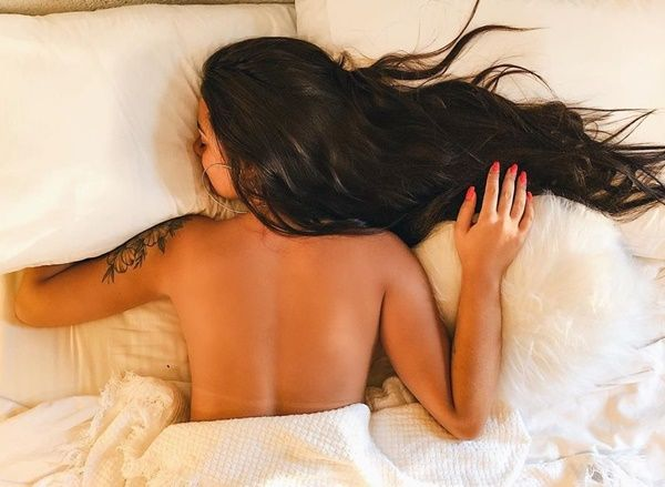 Pamella Fuego - Fotos nua e pelada