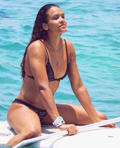 Amanda Campos (vôlei) - Fotos nua e pelada