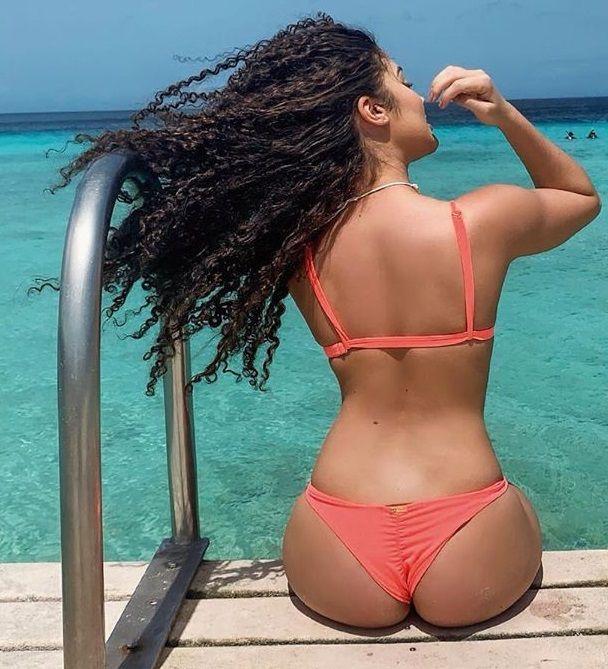Graciely Junqueira - Fotos nua e pelada