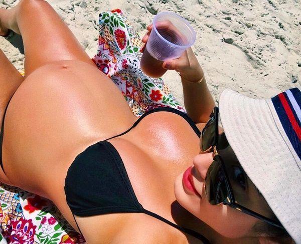 Letícia Almeida - Fotos nua e pelada