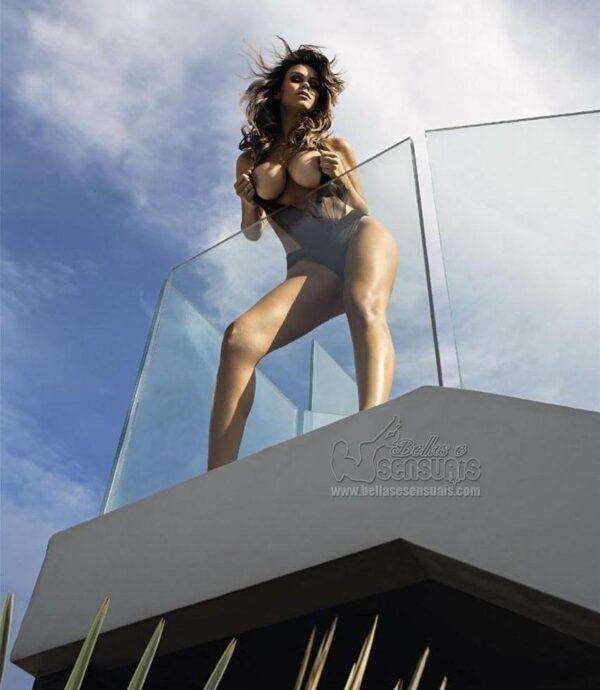 Fotos da Tatiane Cravinho nua pelada